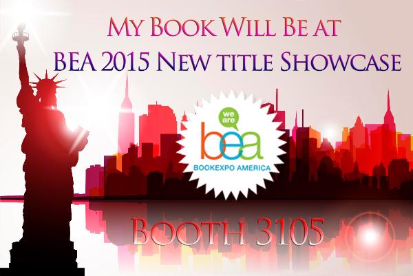 March 27–31, 2015 | BookExpo America