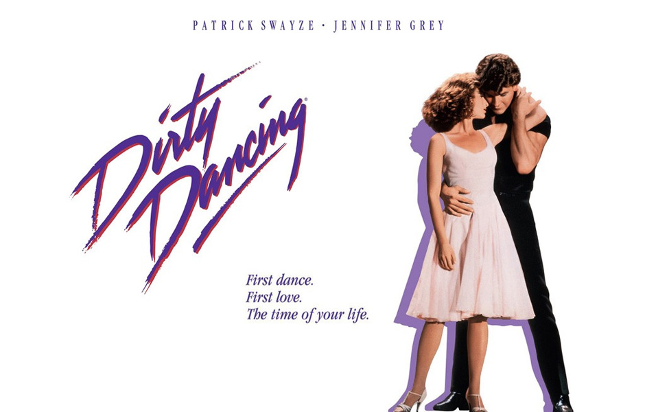 Wonderful news! The original DIRTY DANCING can be seen in US movie theaters soon.